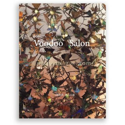 Book Voodoo Salon,  Errol Fuller