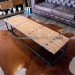 Robust coffee table