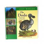 Boek: Lost Worlds: The Dodo  - Errol Fuller