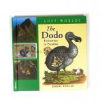 Lost Worlds: The Dodo  - Errol Fuller