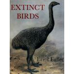 Boek Extinct birds door Errol Fuller