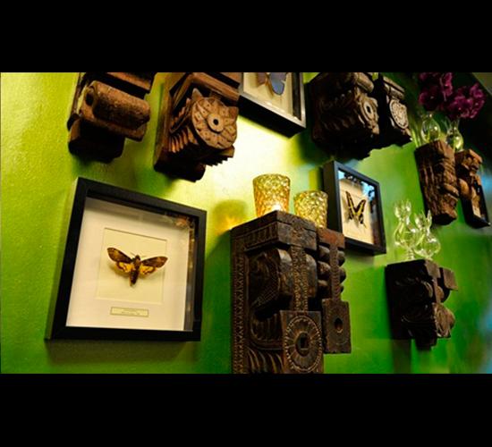 interior maison & objet