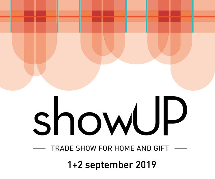 ShowUp|Dutch trade show| 1-2 September 2019